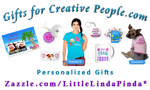 Little Linda Pinda Designs
